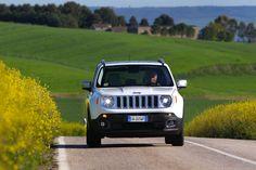Jeep Renegade  www.voyagerclub.pl