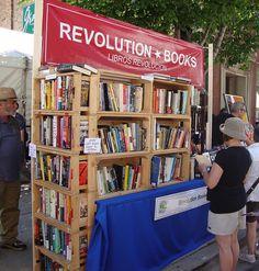 Revolution Books