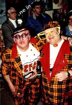 1997 Schweinekarrenrennen