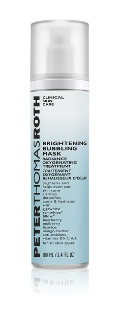 Peter Thomas Roth Radiance Oxygenating Masque awesome product
