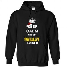 Keep Calm And Let GRIDLEY Handle It - #long tshirt #comfy sweatshirt. GET YOURS => https://www.sunfrog.com/Names/Keep-Calm-And-Let-GRIDLEY-Handle-It-7583-Black-Hoodie.html?68278