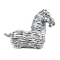 zebras have so much style