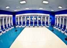 Bilderesultat for stadium san marino locker room