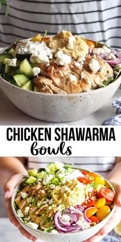 Lunch Recipes, Healthy Dinner Recipes, Salad Recipes, Cooking Recipes, Clean Food Recipes, Health Food Recipes, Tasty Healthy Meals, Veggie Lunch Ideas, Healthy Snacks