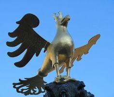 Goslar: Marktbrunnen