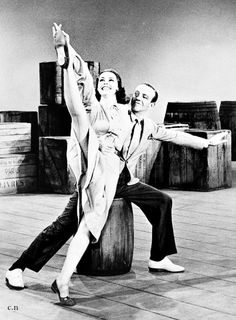 Silk Stockings Dancing in Black Shirt and a Dress by Movie Star News Movies Photo - 23 x 30 cm Golden Age Of Hollywood, Classic Hollywood, Movie Photo, Movie Tv, Cyd Charisse, 70s Tv Shows, Fred And Ginger, Dancing In The Dark, People Dancing
