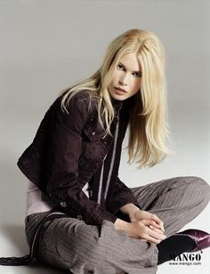 Claudia Schiffer my favorit