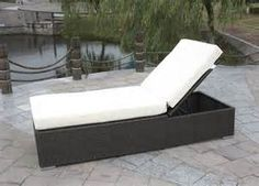 wicker outdoor patio furniture - - Yahoo Image Search Results