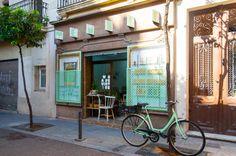 Meublé Barcelona – Shopikon