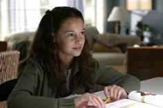 Young Shailene Woodley