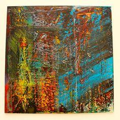 Gerhard Richter at the High
