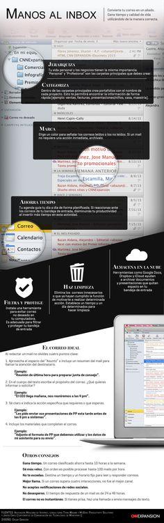 infografia_sobrevivir_a_tu_correo_lectronico.jpg (655×2087)