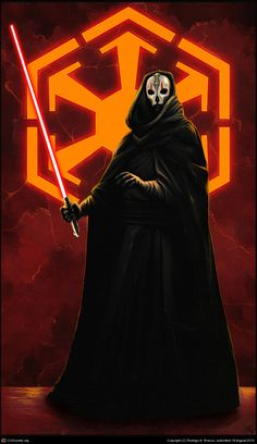imthenic:  Star Wars Concept Art by Rodrigo A. Branco