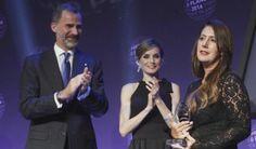 Dolores Redondo logra el Premio Planeta por su maestría policiaca