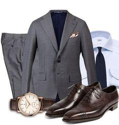 Fredagsinspiration - Klädkod Kavaj - Artikel - Manolo