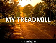 My Treadmill
