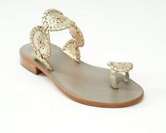 8c98c4d9b62 Really want of pair of the Santa Fe Jack Rogers Stylish Sandals