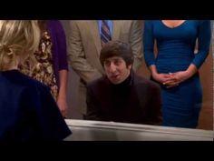 Big Bang Theory - Bernadette Lied Deutsch - YouTube