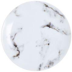 Prouna Marble Venice Fog Salad / Dessert Plate (1.885 RUB) ❤ liked on Polyvore featuring home, kitchen & dining, dinnerware, dessert/salad plate, prouna, prouna dinnerware and salad dessert plates