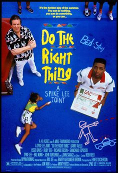 """Do The Right Thing"" (1989)"
