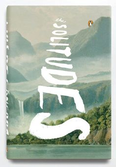 The Solitudes cover design by Eric White