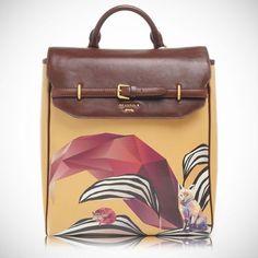 Beanpole backpack.