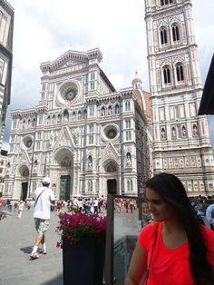 Florencia y su duomo