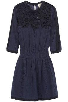 Net a Porter dress!