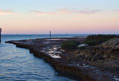 Coastline at Dusk Photography - Casey Scott