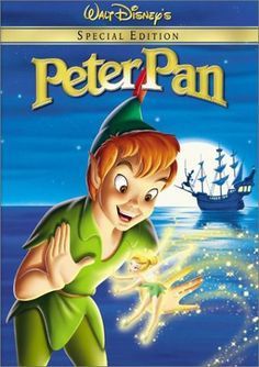 Peter Pan (Special Edition)  http://www.videoonlinestore.com/peter-pan-special-edition/
