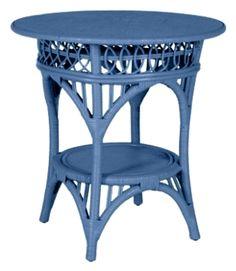 Sally End Table