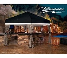 Ez Up Canopy Pop Up Canopy Tent Wedding & ES100S value Pak 10u0027 x 10u0027 Canopy Tent Shelter; White | Ez Up ...