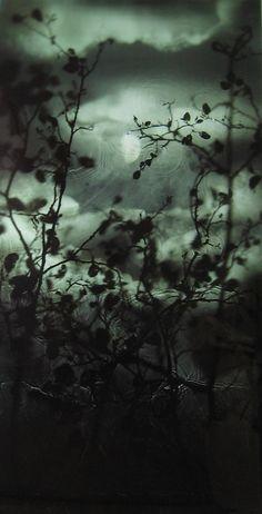 susan-derges-gibbous-moon-cloud