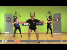 Low Impact 30 minute cardio workout- Beginner/intermediate - YouTube