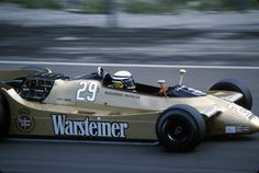 formula1-power: Riccardo Patrese, Arrows-Ford A2, 1979 French GP, Dijon-Prenois