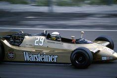 formula1-power:  Riccardo Patrese, Arrows-Ford A2, 1979 French GP, Dijon-Prenois