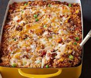 Casserole Recipes, Pasta Recipes, Diet Recipes, Cooking Recipes, Healthy Recipes, Clean Eating Diet, Food Tasting, Fun Cooking, Cookbook Recipes