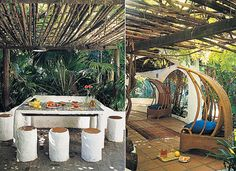 """ArtistCarlos Páez Vilaró was born in Montevideo, Uruguay in 1923. He purchased a property along the eastern sea of Uruguay's scenic Punta Ballena, in 1958, building a small, wooden lodge that over time became """"Casapueblo"""" (""""House-Village""""). The sprawling compound, a whitewashed cement structure reminiscent of Mykonos, Greece, was built in stages by the artist to …"""