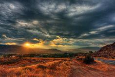 Sunsets Photography by Ivan Goroun