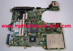 Replacement for HP 684323-001 Laptop Motherboard