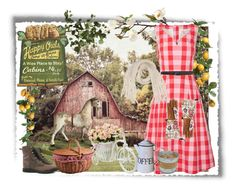 """Happy Owls"" by tinakriss on Polyvore featuring Napa Home & Garden, Draper James, Picnic Time, Fabrizio Mancini and Pinko"
