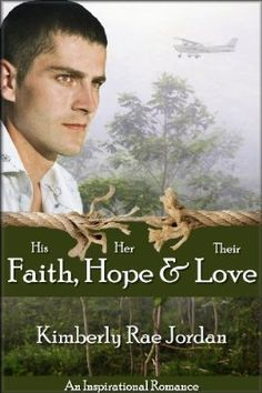 "Faith, Hope & Love:Amazon:Kindle Store. This book is well worth the regular cost but right now it's free!  I read this & heartily recommend it...great book!! Not the typical ""fluffy Christian fiction""!!"