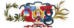 Doodle y Crucigrama: Independencia de la República Dominicana