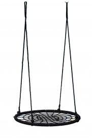Kids Nest Swing - 1.0m - BLACK