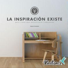 Vinil inspiración | Casa Haus