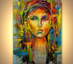 I'm giving away one ORIGINAL painting. Just 'Share' one of my paintings and enter your details at www.OsnatFineArt.com/draw. The next winner will be announced March 30th on my website and FB page.
