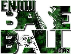 ENMU Baseball