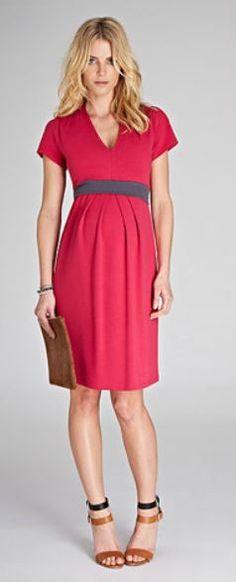 Maternity Fashion - Isabella Oliver