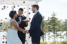 Blue Hill Maine Wedding