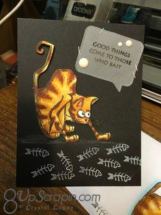 Good Things by 8upscrapin - Cards and Paper Crafts at Splitcoaststampers